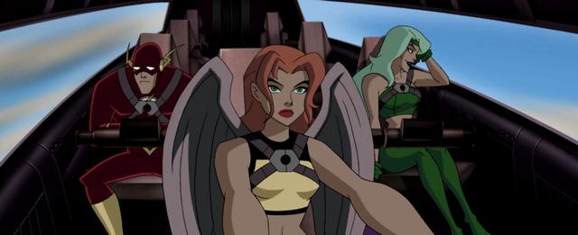 File:Fire Flash Hawkgirl JLU 2.png