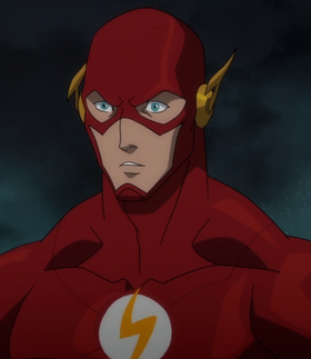 JLW The Flash