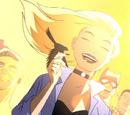 Dinah Lance (Justice League: New Frontier)