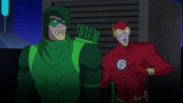 File:Green Arrow & Flash BMUAI 1.png