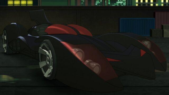 File:Son of Batman - Batmobile.jpg