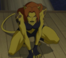 Barbara Minerva (Justice League: Doom)