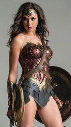 WonderWoman DianaPrince