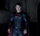 Supersuit (DC Extended Universe)