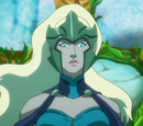 Atlanna (DC Animated Film Universe)