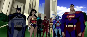 Justice League (Justice League Unlimited)3
