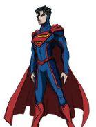 Superman Redesigned