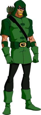 File:Green-Arrow-from-Young-Justice-psd66691.png