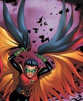 Robin Damian