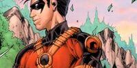 Red Robin (Tim Drake)