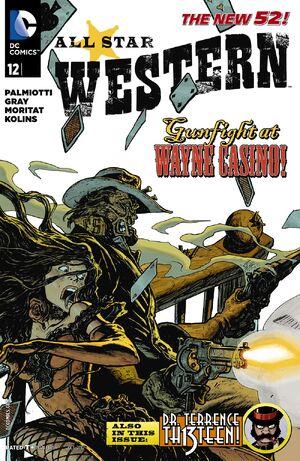 All-Star Western Vol 3 12