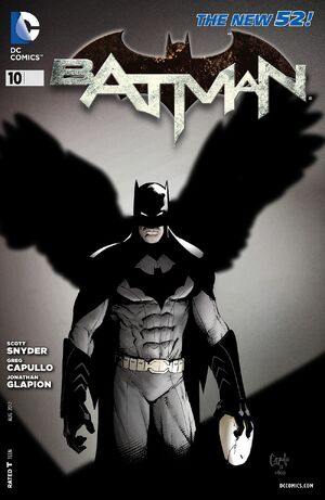 Batman Vol 2 10