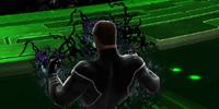 Corrupted Hal Jordan