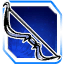 File:Icon Bow 001 Blue.png