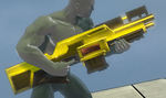 RifleShort-BarrelTechShotgun
