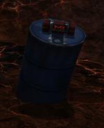 Barrel-Matic Oil Barrel Generator
