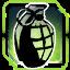 Halloween Trick (generic icon)