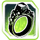 Icon Ring 002 Green