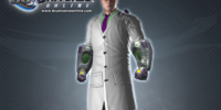 Professor Luthor