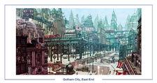 Gotham eastend