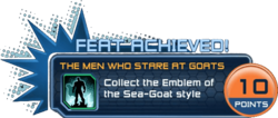Feat - The Men Who Stare at Goats