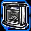 BI Oven Blue