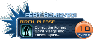 Feat - Birch, Please