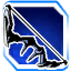 File:Icon Bow 003 Blue copy.png