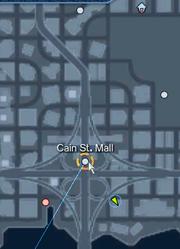 Infused Darkwalker map
