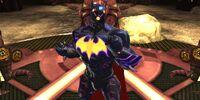 OMAC Batman
