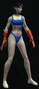 Guarded Shinobi Gauntlets equipped