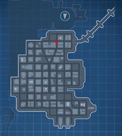 GothamCitySewerslocation