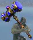 Two-HandedPulseHammer