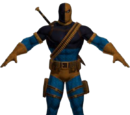 Deathstroke/Gallery