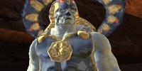Pharaoh Vezina