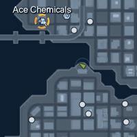 Gotham Mercy Hospital Expert Acrobat Challenge 1
