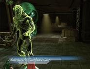 Spectre's Compassion