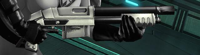 File:Pistol-GripShotgun.jpg