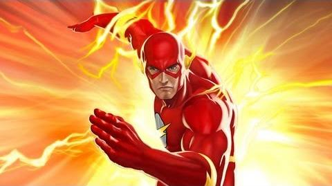 DC UNIVERSE ONLINE Lightning Strikes DLC Trailer