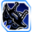 File:Icon MartialArt 001 Blue.png