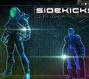 Sidekicks and Accomplices