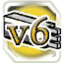Support v6 Expert Generator Mod (Icon)