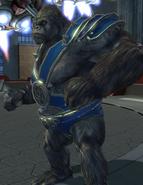 Gorilla Brigadier
