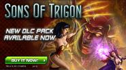 Sons of Trigon Promo