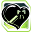 Icon VDay 003 Green