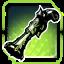 Icon Dual Pistol 002 Green