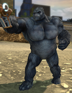 Gorilla Scout