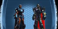 STEELsuit MK-1