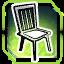 BI Chair Green