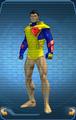 ChestKryptonianCommander